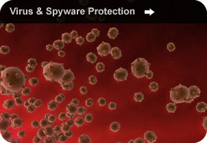 Virus & Spyware Protection